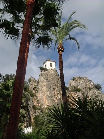 Terralta Apartamentos Turisticos: Trip to Guadalest