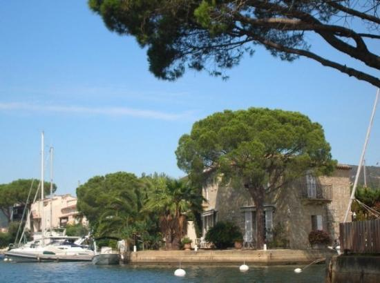Port Grimaud (83)