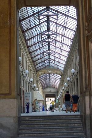 Bilde fra Torino