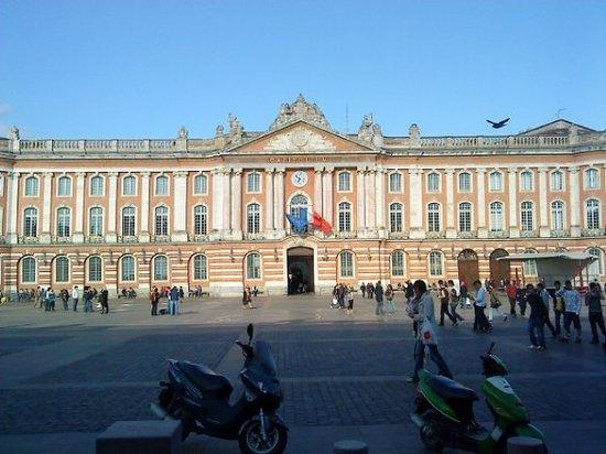 Theatre du Capitole