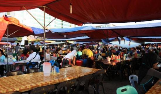 Kota Kinabalu Photo