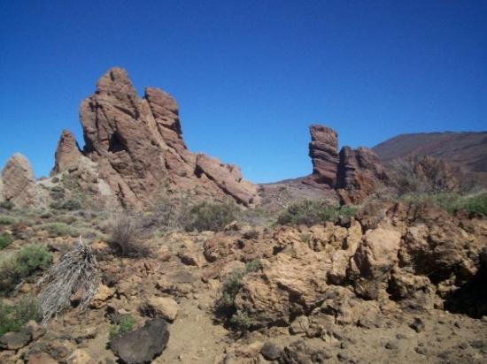 Rocas del teide un blog sobre bienes inmuebles for Las rocas tenerife