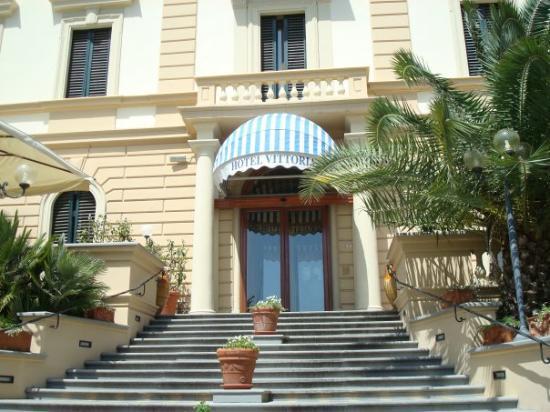 Grand Hotel Vittoria Montecatini