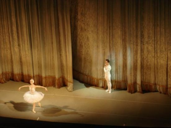 State Academical Mariinskiy Theatre: Pyotr Ilyich Tchaikovsky - Swan Lake (Lebedinoye Ozero)
