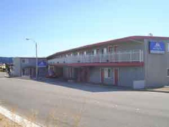 Americas Best Value Inn-Seaside North: America's Best Value Motel
