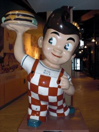 The Eisner American Museum of Advertising & Design: Big Boy