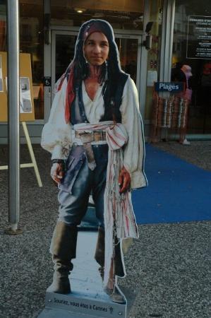Le Croisette Casino Barriere de Cannes Photo