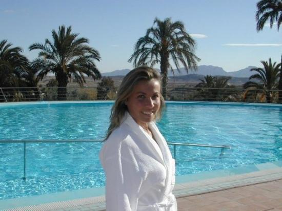 Fortuna, Murcia España