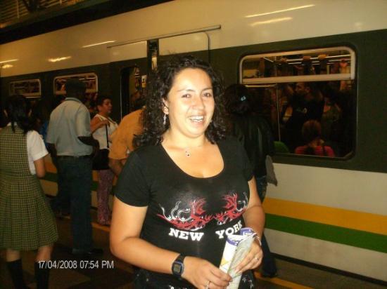 Turibus Colombia: este metro es mejor que transmilleno