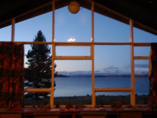 YHA Lake Tekapo: YHA, Lake Tekapo