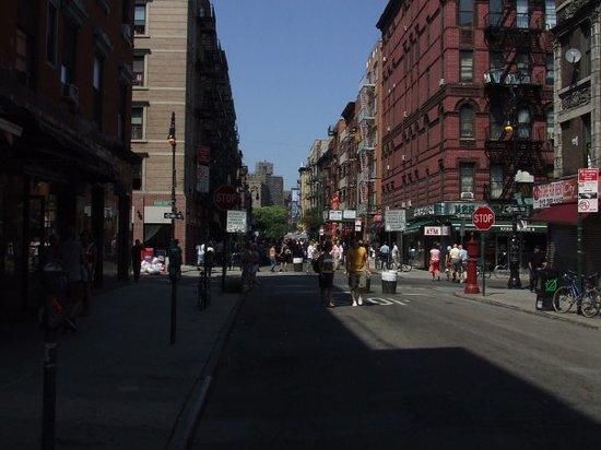 奥查德大街