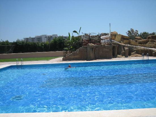 Camping Resort Sangulí Salou: Swimming Pool no.2