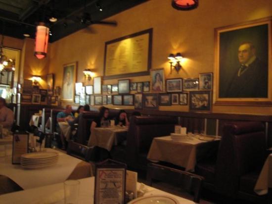 Amaroni S My Fav Italian Restaurant In Hk Festival Walk