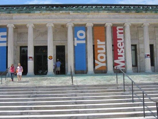 Toledo Museum of Art: Toledo Art Museum again