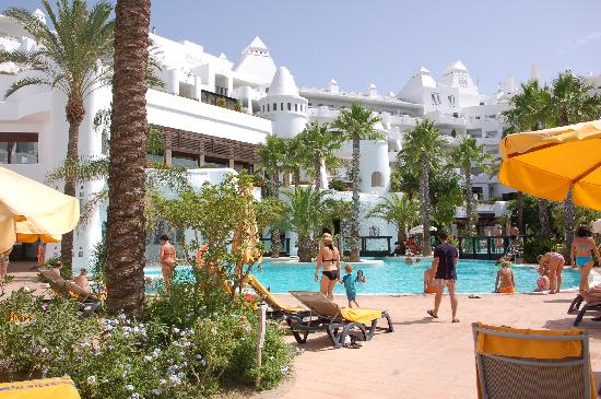 H10 Estepona Palace: hotel