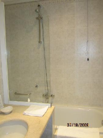 Locanda del Ghetto: bath