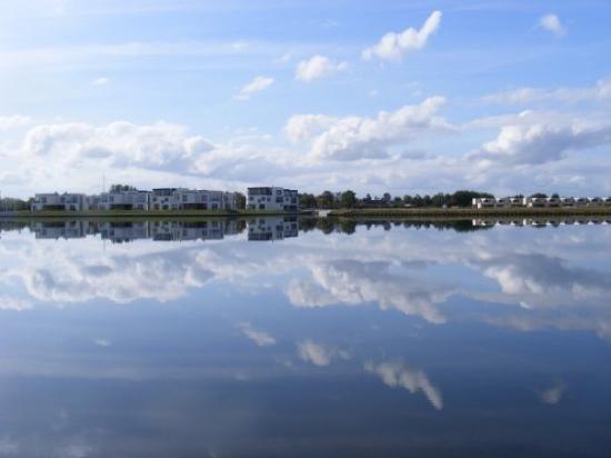 Herning, الدنمارك: Herning Lake