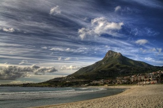 Camp's Bay Beach: Camps Bay