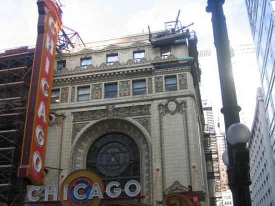 Foto de Chicago