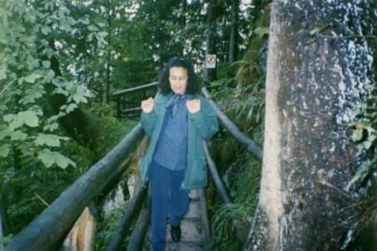 Golling an der Erlauf, Austria: 6 octobre 1999 - Golling