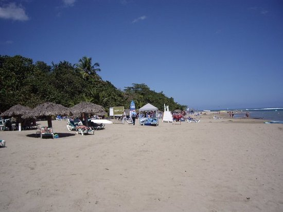 Golden Beach (Playa Dorada)
