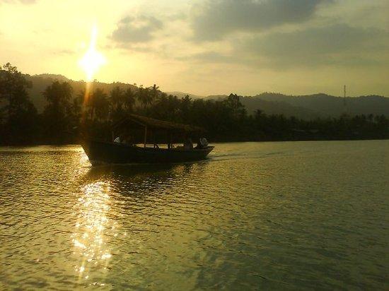 Kampot Foto