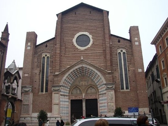 Chiesa di Sant'Anastasia