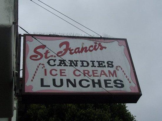 St. Francis Cafe Photo