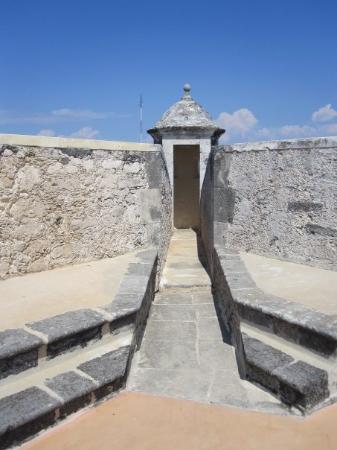 Fuerte-Museo San Miguel: Campeche - Fort San Miguel
