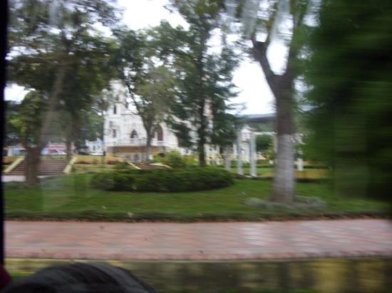 San Antonio del Tachira Photo
