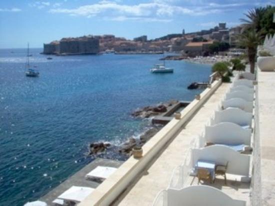 Hotel Excelsior Dubrovnik Bild