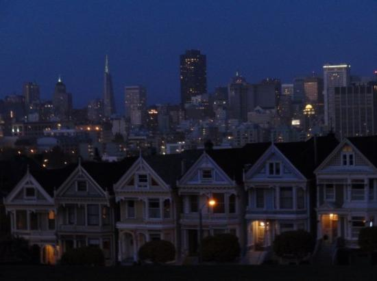 San Francisco, CA: Abril 2009