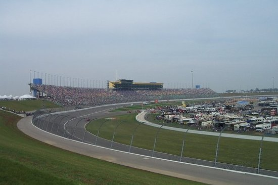 Kansas Speedway (Kansas City) - All You Need to Know BEFORE You Go - Updated 2019 (Kansas City) - TripAdvisor
