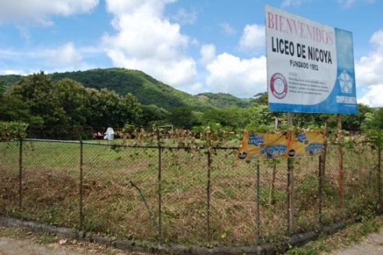 Nicoya, كوستاريكا: Nicoya
