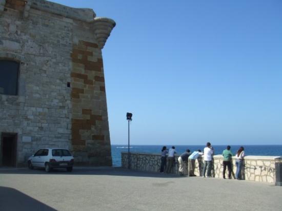 Costa de Marsala - Sicilia