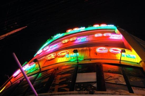 Ho Chi Minh City, Vietnam: Go Go Bars are a No Go To Go if you Know What I Mean