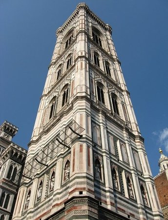 佛罗伦萨乔托钟楼