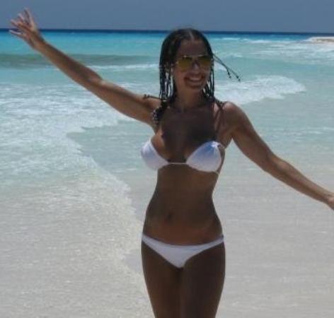 Cayo Francisqui : caraibiiiiiiiii