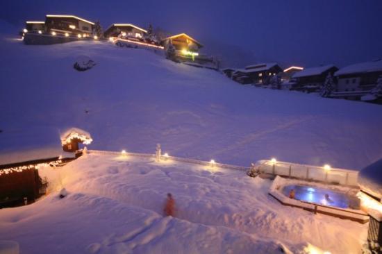 Hotel Alpin Spa Tuxerhof Aufnahme