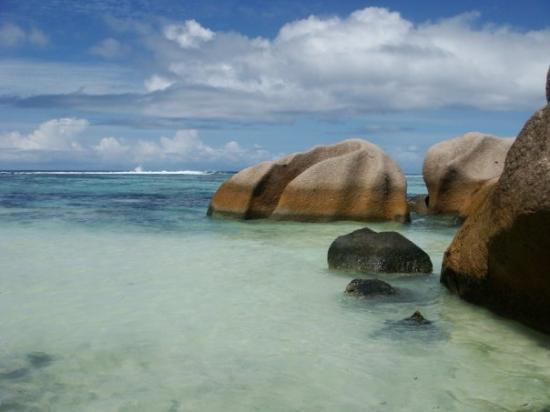 Foto de Isla de La Digue