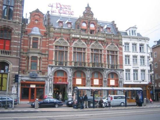 Die Port Van Cleve Hotel Amsterdam Reviews