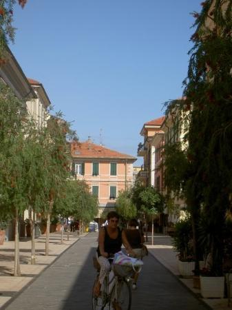 Diano Marina Photo