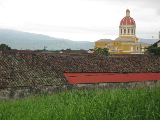 La Mariposa Spanish School and Eco Hotel: Day Trip to Granada - La Mariposa Activity