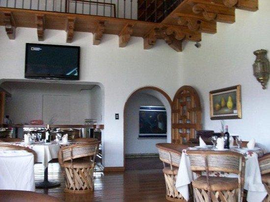 Mision Boutique Casa Colorada: En el hotel Casa Colorada  =)