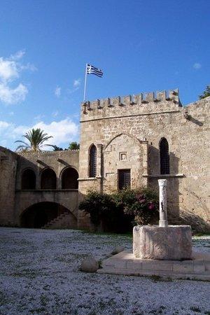 Medieval City: Rodi[Grecia]