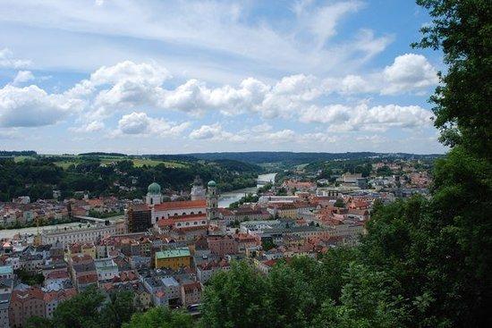 Passau, Germania: DSC_3300