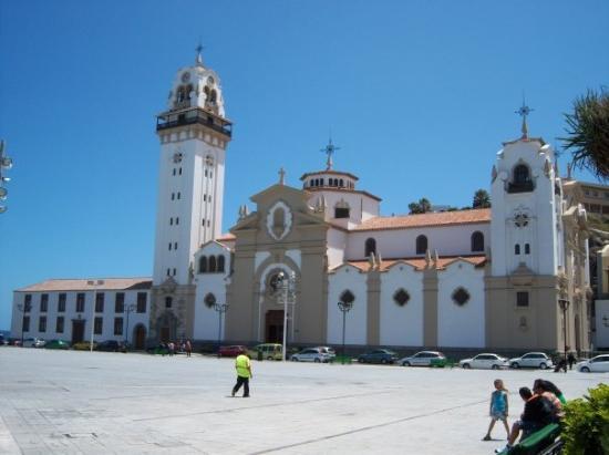 Ten a que sacar una iglesia no picture of tenerife canary islands tripadvisor - Jardineros tenerife ...