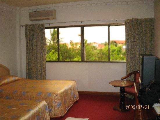 Salina Hotel: 301