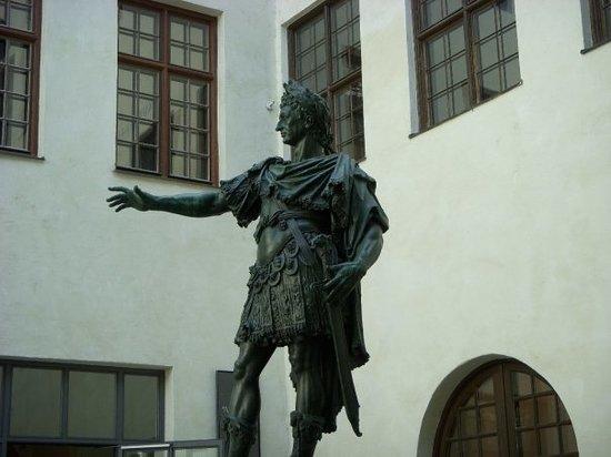 Maximilianmuseum