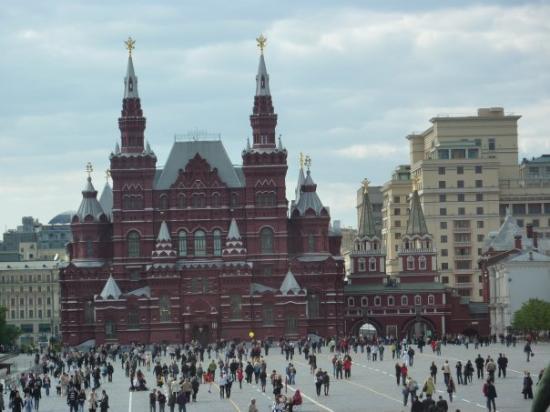 Fotos de Rusia - Imgenes destacadas de Rusia, Europa